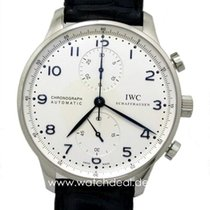 IWC Portugieser Chronograph  incl 19% MWST