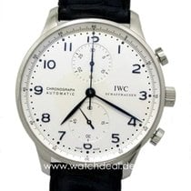 IWC Portugieser Chronograph  incl 19% MWST