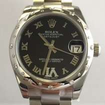 Rolex Oyster Perpetual Datejust Ref.178344