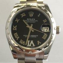 ロレックス (Rolex) Oyster Perpetual Datejust Ref.178344