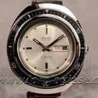 Gruen Precision Automatic Day Date Vintage Diver / Sport...