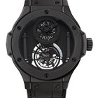 Hublot Vendome Tourbillon All Black