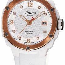 Alpina Geneve Avalance Extreme Ceramic AL-240MPWD3AEC4...