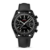 Omega Speedmaster Moonwatch Co-Axial Chronograph Unused