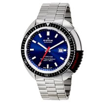 Edox Men's Hydro-Sub Automatic Watch