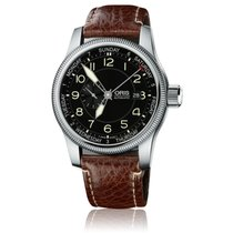 Oris Big Crown Small Second, Pointer Day 01 745 7629 4064-07 5...