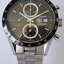 TAG Heuer Carrera Automatic Day Cal 16