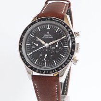 "Omega Speedmaster Moonwatch ""First Omega In Space"""