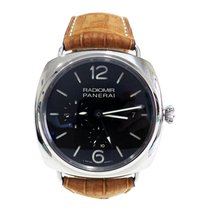 Panerai Radiomir GMT 10 Days PAM00233 Limited Edition NEW