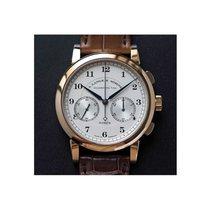 A. Lange & Söhne Lange 1815 chronograph rose gold  - 402.032