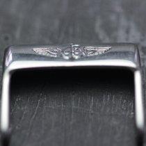 Breitling buckle width:18mm x