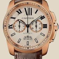 Cartier Calibre  Chronograph