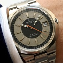 Omega Serviced Omega Geneve Dynamic watch  Automatik Automatic