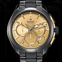 Rado Hyperchrome Automatic Gold Ltd.Edition