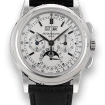 Patek Philippe Chronograph Perpetual Calendar