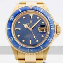 Rolex VintageSubmariner 16808