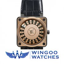 Bell & Ross AVIATION BR01 CASINO Ref. BR01-92-CASINO PGCA