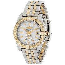 Breitling Galactic 36 Unworn C3733012/A724 Unisex Watch in 18K...