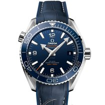 Omega Seamaster Planet Ocean 600M Omega Co-Axial 43,5 mm  T