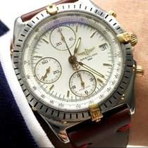Breitling Currently in Service Breitling Chronomat Automatiс...
