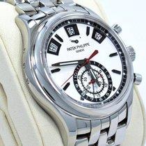 Patek Philippe 5960-1a Anneal Calendar Watch Box/papers Mint...