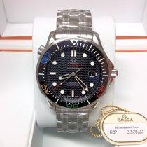 Omega Seamaster 300M 522.30.41.20.01.001 - Olympic Unworn 2016