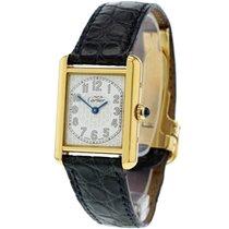 Cartier Ladies Must de Cartier