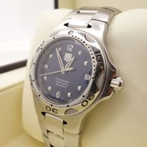 TAG Heuer Kirium Chronometer Automatic Blue - Men's -...