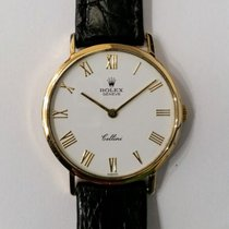 Rolex Cellini – Men's Watch