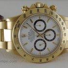 Rolex DAYTONA COSMOGRAPH 16528 YELLOW GOLD ZENITH MOVEMENT