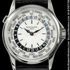 Patek Philippe 5110 G World Time