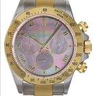 Rolex Daytona Men's 2-Tone Chronograph Watch 116523
