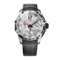 Chopard Superfast Chrono Porsche 919  168535-3002
