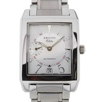 Zenith Port Royal V 44 Automatic Steel