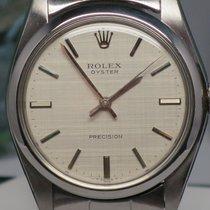 Rolex Vintage Precision 6426