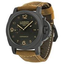 Panerai PAM00441 Luminor 1950 Automatic Ceramic Men's Watch