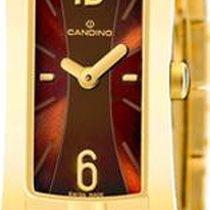 Candino Elegance Delight C4359/3 Herrenarmbanduhr Sehr Elegant