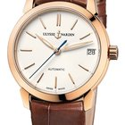 Ulysse Nardin Classico Lady's Automatic in Rose Gold