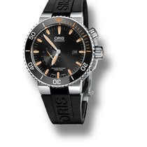 Oris Diving Carlos Coste Limited Edition IV 01 743 7709...