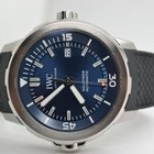 "IWC Edition ""Expedition Jacques Yves Cousteau"""