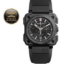 Bell & Ross - BR-X1 Limited Edit Carbon Forgé