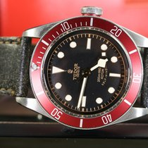 Tudor HERITAGE BLACK BAY 79220R FULL SET