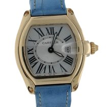 Cartier Roadster 2676 Oro/Gold
