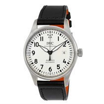 IWC Pilots Iw327002 Watch