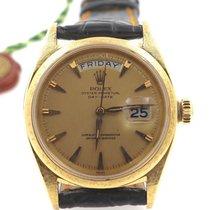 Rolex Day Date Oro 18k Ref. 1806