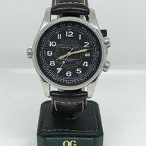 Hamilton Automatic GMT