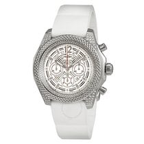Breitling Bentley Barnato Silver Automatic Unisex Watch...