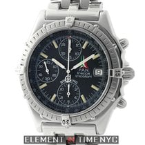 Breitling Chronomat P.A.N. Frecce Tricolori Stainless Steel...