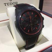 튜더 (Tudor) Fast Rider Black Shield 42000CR
