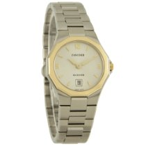 Concord Mariner Mini Ladies Stainless Steel & 18K Yellow...